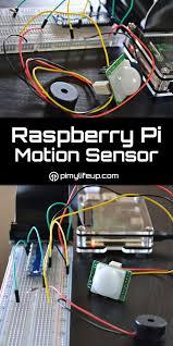 can you put a motion sensor on any light raspberry pi motion sensor using a pir sensor raspberry