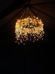 String Chandelier Diy Best Hula Hoop Ideas On Diy Party Decorations Part 19 Hula Hoop