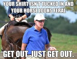 Horse Riding Meme - the chronicle of the horse