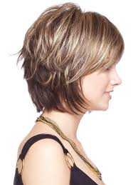 easy to keep feminine haircuts for women over 50 best 25 short layered haircuts ideas on pinterest layered short
