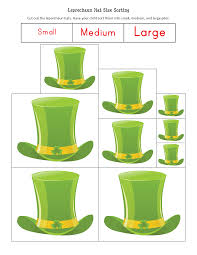 st patrick u0027s day printables pack gift of curiosity