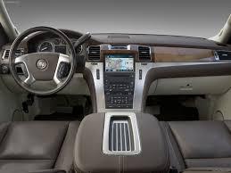 Custom Cadillac Escalade Interior Cadillac Escalade Platinum 2008 Picture 7 Of 10