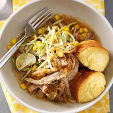 slow cooker pork roast taste of home