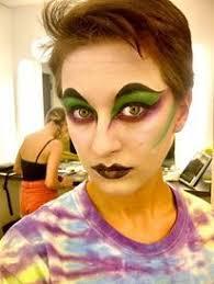 school of makeup artistry 20 best clown makeup images on make up clown makeup