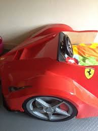 Ferrari Bed 13 Best Car Beds Images On Pinterest 3 4 Beds Car Bed And Cars