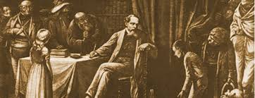 very short biography charles dickens the public life of charles dickens oupblog