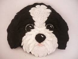 122 best shih tzu decor images on shih tzu shih tzu