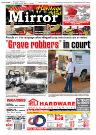 lexus v8 conversions nelspruit 15 september 2017 limpopo mirror by zoutnet issuu