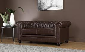 Chesterfield Sofa Antique Hampton Antique Chestnut Leather Chesterfield Sofa 2 Seater Only