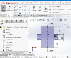 solidworks tutorial sheet metal tutorial45
