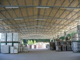 capannoni usati in ferro smontati prefabbricati agricoli in toscana