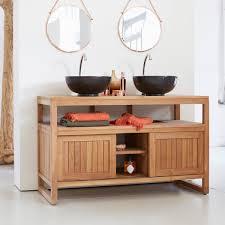 credence salle de bain ikea meuble bois salle de bain ikea interesting best ideas about