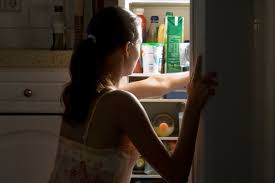 healthy eating weight loss tips for late night meals shape magazine