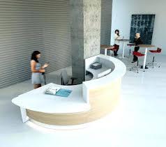 Modern Reception Desk For Sale Reception Desk Shop For Modern Receptionist Desks For Sale Mayline