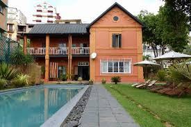 chambre d hote antananarivo la maison vue du jardin piscine picture of maison d hotes