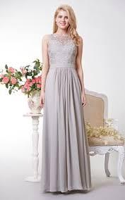 silver bridesmaid dresses silver grey bridesmaid dress all color available june bridals