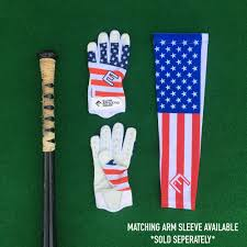 Buy American Flag Online Cheap American Flag Baseball Batting Gloves Buy Online U003eoff59