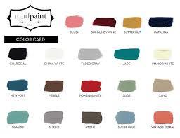 38 best mudpaint colors images on pinterest painting furniture