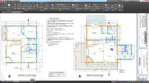 Air Force One Layout Floor Plan Autocad Lt 2d Drafting U0026 Drawing Software Autodesk