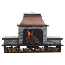 fire pit black friday outdoor fireplaces u0026 fire pits you u0027ll love wayfair ca