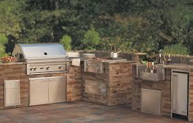 outdoor kitchen appliances reviews prefabricated outdoor kitchen islands kitchen islands