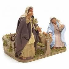 nativity sets sales on holyart