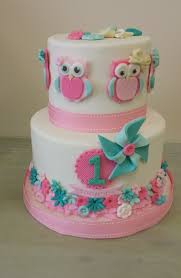 owl birthday cakes owl themed birthday cake cakecentral