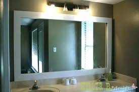 Bathroom Mirrors Overstock Overstock Bathroom Mirrors White Garden Stool Powder Room