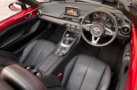 mazda interior 2016 how we would configure the 2016 mazda mx 5 miata