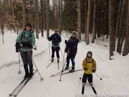 abenaki ski area u2013 a family adventure