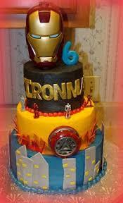 iron man cake dylan birthday pinterest iron man cakes man