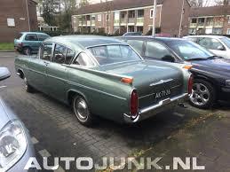 vauxhall cresta 1959 vauxhall cresta pad foto u0027s autojunk nl 166417