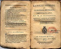 le mariage de figaro beaumarchais le mariage de figaro de beaumarchais