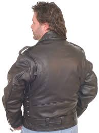 best leather motorcycle jacket big u0026 tall leather motorcycle jacket m727zt