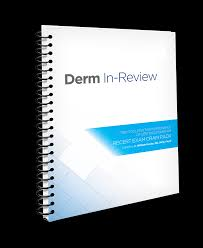 derm in review recertification request
