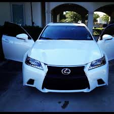 gsf lexus white opinions on my gsf clublexus lexus forum discussion