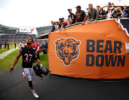 chicago bears 5 offensive x factors for second half of 2017 season