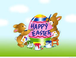 happy easter bunny wallpapers and quotes