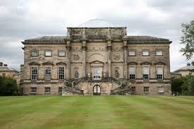 British Houses Great British Houses Kedleston Hall The Temple Of The Arts In