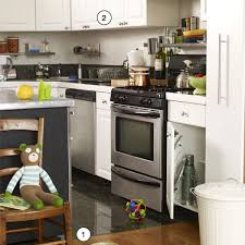 Baby Proof Kitchen Cabinets Babyproof Your Home Parenting
