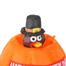 turkey inflatables 071928 thanksgiving lawn decorations inflatables decoration
