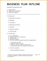 business plan financial model template bizplanbuilder projections