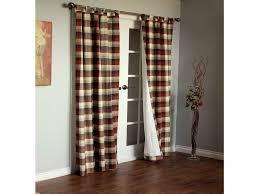 Sliding Glass Door Draperies Value Your Privacy With Sliding Door Curtains U2014 Alert Interior