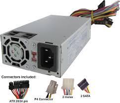 Wiring Diagram Power Supply Also Converter Circuit On 200 Watt Flex Atx Power Supply For Shuttle Computers
