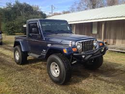 lj jeep for sale 2006 jeep wrangler lj 28 miles ih8mud forum