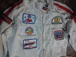 racing jumpsuit 1988 mint 400 racing jumpsuit race dezert