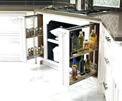 placard angle cuisine amacnagement meuble d angle cuisine accessoire meuble d angle