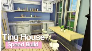 Lil Tiny Homes by Sims 4 Tiny House Youtube