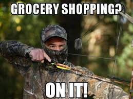Bow Hunting Memes - 12 deer hunting memes that sum up the early season
