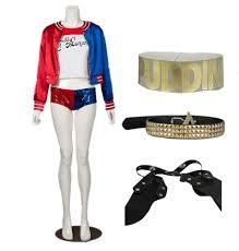 Batman Arkham Halloween Costumes Batman Arkham Asylum Harley Quinn Cosplay Costume